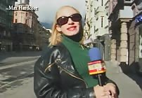 FREE PREVIEW - Maria gets Ass-Gaped in Austria by Barbie Angel &  Max Hardcore!
