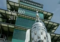 2017 Indy 500 Music Video